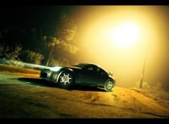 Fonds d'écran Voitures Nissan 350Z