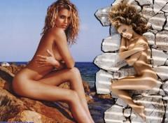 Wallpapers Celebrities Women Sogno eterno
