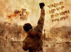 Wallpapers Movies Rocky Balboa