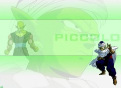 Wallpapers Manga Piccolo