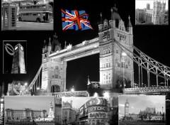 Fonds d'écran Voyages : Europe Londres