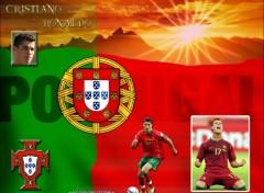 Wallpapers Sports - Leisures Cristiano Ronaldo