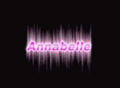 Wallpapers Digital Art Annabelle