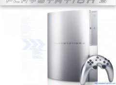 Fonds d'écran Jeux Vidéo PS3