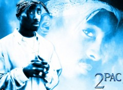Wallpapers Music Tupac Shakur