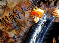Wallpapers Manga Ichigo Underground