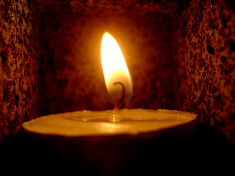 fonds d 233 cran objets gt fonds d 233 cran bougies espoir par pixelgirl hebus