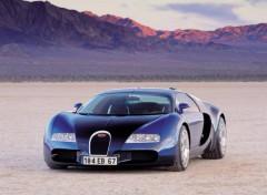 Fonds d'écran Voitures Bugatti Veyron