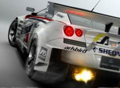 Wallpapers Video Games ridge racer 7