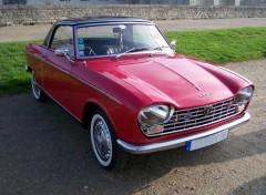 Wallpapers Cars Peugeot 204