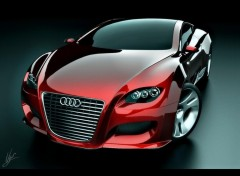 Wallpapers Cars Audi Locus