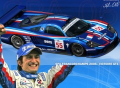 Wallpapers Sports - Leisures spa ortelli