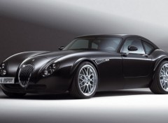 Wallpapers Cars Wiesmann GT 2006