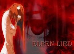 Fonds d'écran Manga Lucy