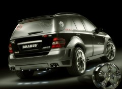 Wallpapers Cars brabus_oam