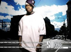 Wallpapers Music 50cent