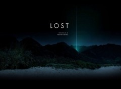Fonds d'écran Séries TV lost