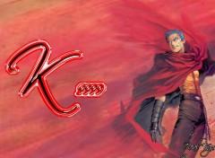 Fonds d'écran Manga K9999