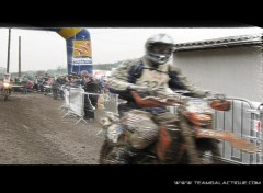 Wallpapers Motorbikes Depart TeamGalactique