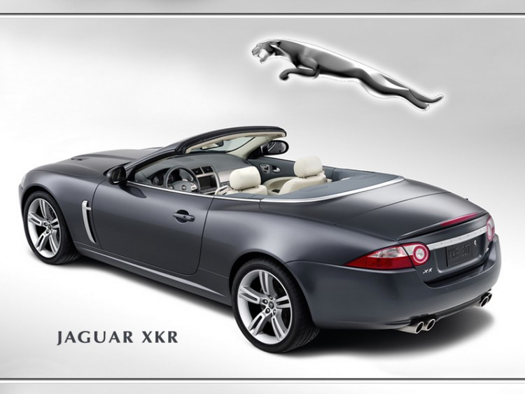 Wallpapers Cars Jaguar JAGUAR XKR
