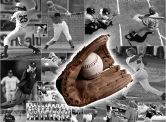 Wallpapers Sports - Leisures Baseball