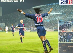 Wallpapers Sports - Leisures ronaldinho