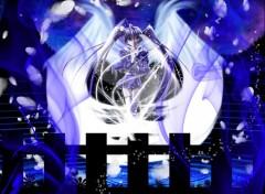 Fonds d'écran Manga The energie of an angel.