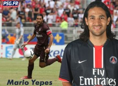 Wallpapers Sports - Leisures Yepes