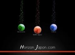 Wallpapers Brands - Advertising Horizon Japon - Une vision sur le Japon d'aujourd'hui
