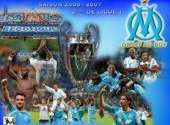 Wallpapers Sports - Leisures Saison 2006-2007