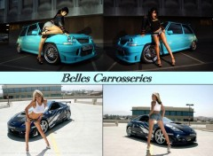 Wallpapers Cars No name picture N°170848