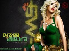 Wallpapers Music Christina Aguilera