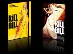 Fonds d'écran Cinéma Kill Bill Background