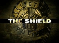 Fonds d'écran Séries TV The Shield