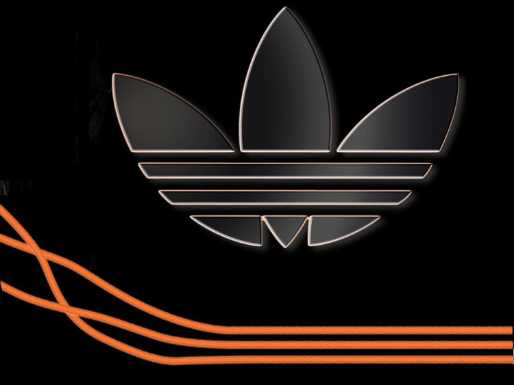 Wallpapers Brands - Advertising Adidas adidas
