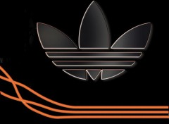 Wallpapers Brands - Advertising adidas