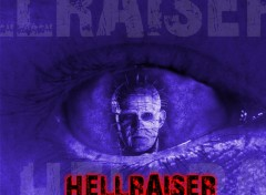 Wallpapers Movies Hell is rising !