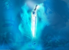 Wallpapers Video Games Wallpaper FF VIII