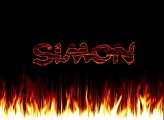 Wallpapers Digital Art Simon flammes