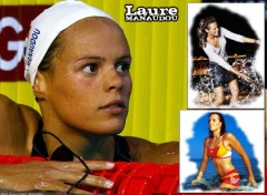 Wallpapers Sports - Leisures Laure Manaudou