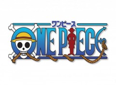 Fonds d'écran Manga Logo One Piece