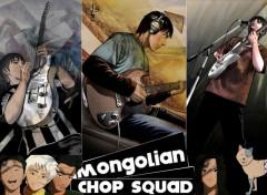 Fonds d'écran Manga beck