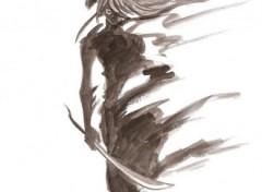 Fonds d'écran Art - Peinture kotaro