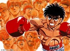Fonds d'écran Manga Image sans titre N°174248