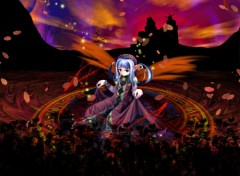 Fonds d'écran Manga A sweet night(vs2).