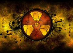 Fonds d'écran Art - Numérique Zone Radioactive