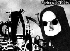 Fonds d'écran Art - Numérique urban culture