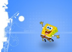 Wallpapers Cartoons Bob l'eponge