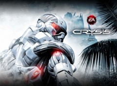 Wallpapers Video Games Crysis