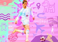 Wallpapers Sports - Leisures Nasri 22